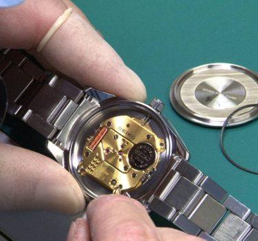 時計・修理・電池交換